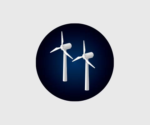 Automation within the wind industry